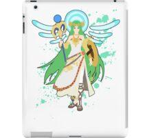 Palutena - Super Smash Bros iPad Case/Skin