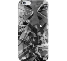 Abstraktion - iPhone Case iPhone Case/Skin