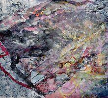 Peeling Back - the Layers of History by Dmitri Matkovsky