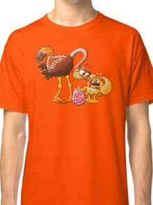 Ambitious Easter Bunny Classic T-Shirt