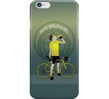 Ride Your Bike! iPhone Case/Skin