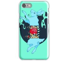 Rot Rabbit iPhone Case/Skin
