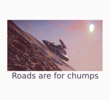 Roads are for Chumps by Nazzek