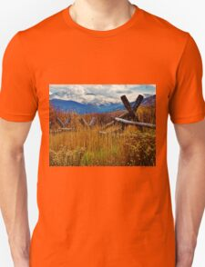 A Walk in the Meadow T-Shirt
