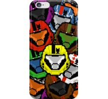 Multiplayer iPhone Case/Skin