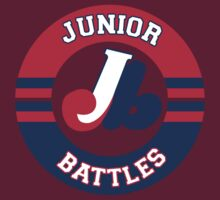 Junior Battles by ciciocops