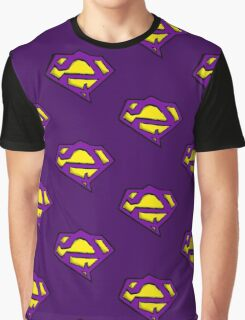 Bizarro Graphic T-Shirt