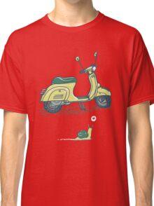 Love curious Classic T-Shirt