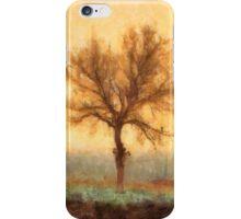Watercolor Tree iPhone Case/Skin