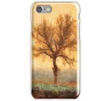 Watercolor Tree iPhone Case/Skin