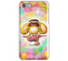 Desperate Easter Bunny iPhone Case/Skin