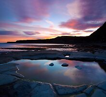 Kimmeridge Colours by pjallens