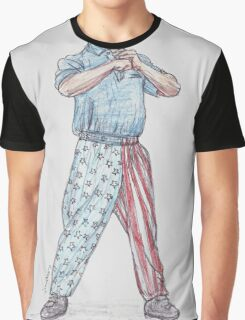 Rex Kwon Do Graphic T-Shirt
