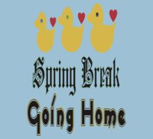㋡♥♫Spring Break-Going Home Ducks Clothing & Stickers♪♥㋡ Kids Clothes