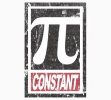 """Obey-Series """"PI (Constant)"""" Kids Tee"""