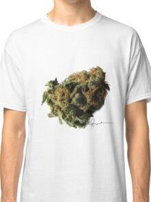 Marijuana Nugget Classic T-Shirt
