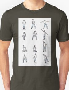 Napoleon Dance T-Shirt
