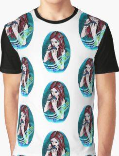 Serenade of the Siren Graphic T-Shirt