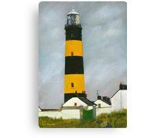 St. John's Point Lighthouse Canvas Print