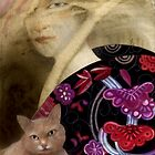 Cats and dogs, my dear friends by lillo