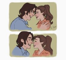 Superlock - Sam&Molly (Disney style) by Jess-P