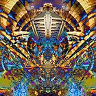 Psychedelic by Kaleidoking