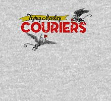 Wizard of Oz Inspired - Flying Monkey Courier Service - Flying Monkeys Unisex T-Shirt