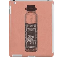 A Cure for All-nighters by Austin Moore iPad Case/Skin
