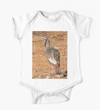 Wild Turkey Kids Clothes