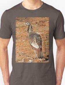 Wild Turkey T-Shirt