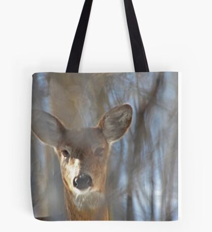 They Call Me Number 5 Tote Bag