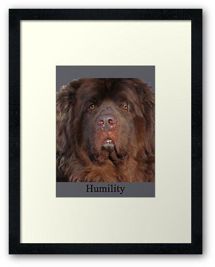 Humility by Thomas Murphy
