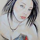 Olivia by Reynaldo
