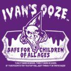 Ivan's Ooze by DCVisualArts