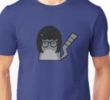 Tina Cat Unisex T-Shirt