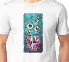 Love craft style Unisex T-Shirt
