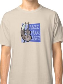 Jazz Man, Jazz Classic T-Shirt