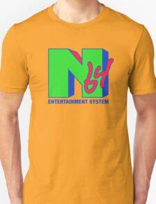 I WANT MY 64! Unisex T-Shirt