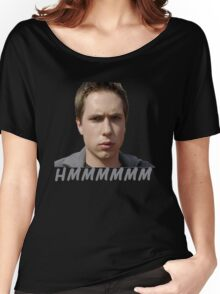SIMON COOPER - THE INBETWEENERS Women's Relaxed Fit T-Shirt