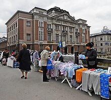 Open bazaar by rasim1