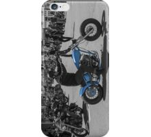 Wharf Rat Rally iPhone case iPhone Case/Skin