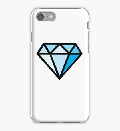 Minecraft Diamond iPhone Case/Skin