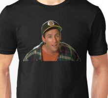 Happy Gilmore (Adam Sandler) Unisex T-Shirt