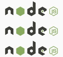 Node.js ×3 by csyz ★ $1.49 stickers