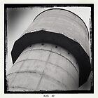 Water tower by tlees