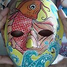 FISH MASK by palma tayona