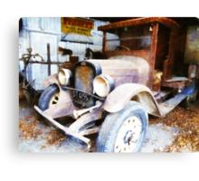 The Dream Chevrolet  Canvas Print