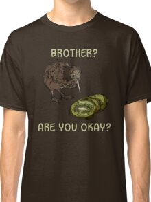 The Kiwi is Dead Classic T-Shirt