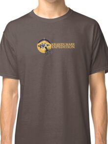 Kraken Mare Expedition Classic T-Shirt