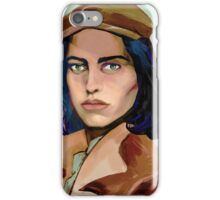 gift of gab iPhone Case/Skin